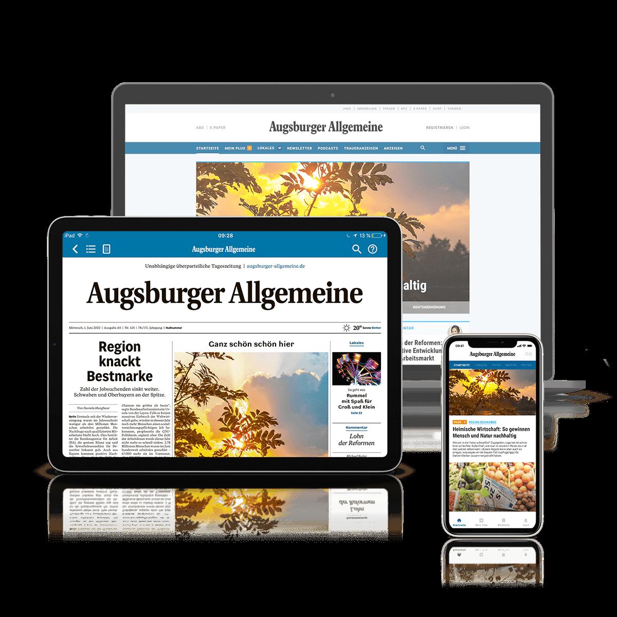 Digital Zeitung